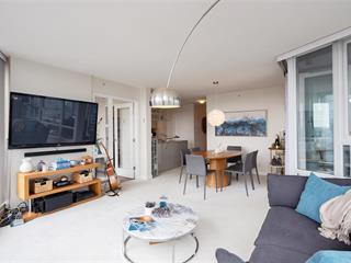 Apartment for sale in Yaletown, Vancouver, Vancouver West, 1603 1495 Richards Street, 262430772 | Realtylink.org