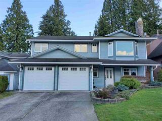 House for sale in Citadel PQ, Port Coquitlam, Port Coquitlam, 1842 Eureka Avenue, 262454103 | Realtylink.org
