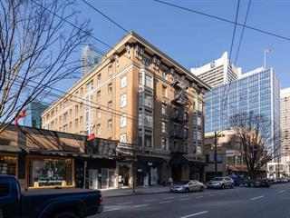 Apartment for sale in West End VW, Vancouver, Vancouver West, 36 777 Burrard Street, 262459356 | Realtylink.org