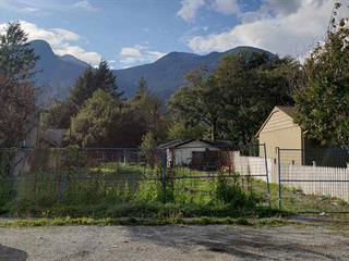 Lot for sale in Downtown SQ, Squamish, Squamish, 38083 Fourth Avenue, 262426454 | Realtylink.org
