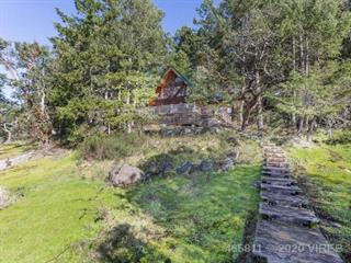 House for sale in Thetis Island, Thetis Island, 255 Forbes Dr, 465811   Realtylink.org