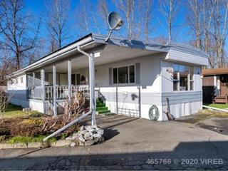 Manufactured Home for sale in Duncan, Vancouver West, 2885 Boys Road, 465766   Realtylink.org