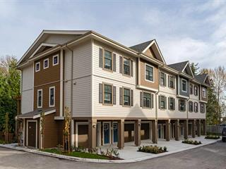 Townhouse for sale in Citadel PQ, Port Coquitlam, Port Coquitlam, 17 1818 Harbour Street, 262459329 | Realtylink.org