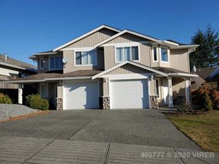 1/2 Duplex for sale in Nanaimo, Langley, 1738 Country Hills Drive, 465777 | Realtylink.org