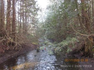 Lot for sale in Nanaimo, Cloverdale, Lt A Lazo Lane, 465674 | Realtylink.org