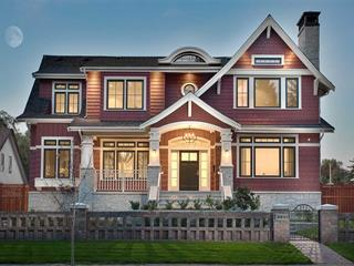 House for sale in Southlands, Vancouver, Vancouver West, 3869 W 51st Avenue, 262444406 | Realtylink.org