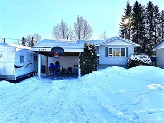 House for sale in Lower College, Prince George, PG City South, 6040 Trent Drive, 262456505 | Realtylink.org