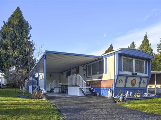 Manufactured Home for sale in East Newton, Surrey, Surrey, 171 7790 King George Boulevard, 262448598   Realtylink.org