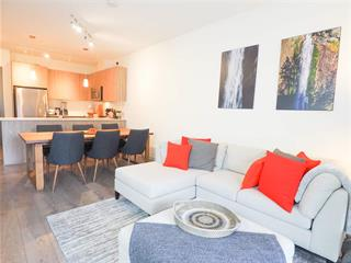 Apartment for sale in Downtown SQ, Squamish, Squamish, 506 1150 Bailey Street, 262458104 | Realtylink.org