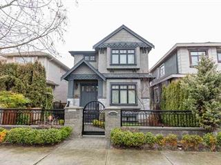 House for sale in Arbutus, Vancouver, Vancouver West, 2823 W 24th Avenue, 262459412 | Realtylink.org