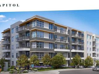 Apartment for sale in Uptown NW, New Westminster, New Westminster, 412 1002 Auckland Street, 262452438 | Realtylink.org