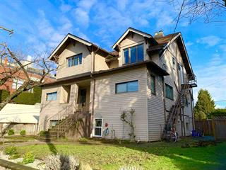 House for sale in Kitsilano, Vancouver, Vancouver West, 2034 Bayswater Street, 262458679 | Realtylink.org