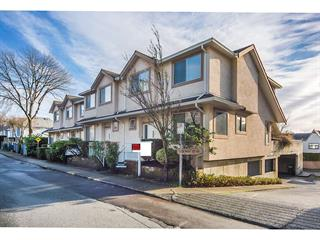 Townhouse for sale in Mosquito Creek, North Vancouver, North Vancouver, 12 901 W 17th Street, 262441815 | Realtylink.org
