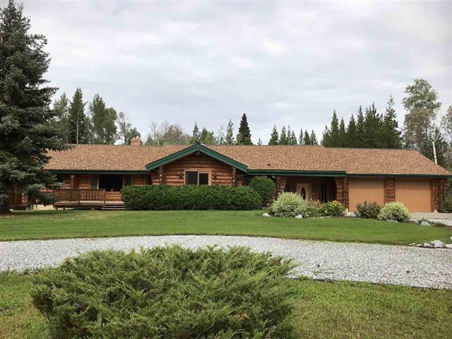House for sale in Beaverley, Prince George, PG Rural West, 11150 Woodland Road, 262423495 | Realtylink.org