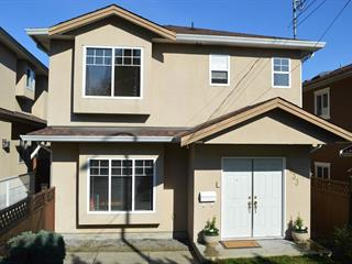 1/2 Duplex for sale in Central BN, Burnaby, Burnaby North, 5933 Sprott Street, 262459488 | Realtylink.org