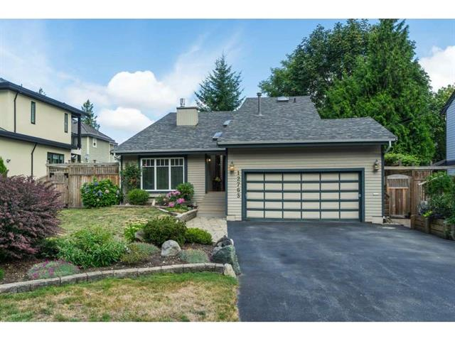 House for sale in Panorama Ridge, Surrey, Surrey, 12763 60 Avenue, 262448980 | Realtylink.org