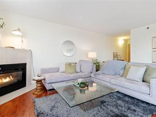 Apartment for sale in Fairview VW, Vancouver, Vancouver West, 605 503 W 16th Avenue, 262456914 | Realtylink.org