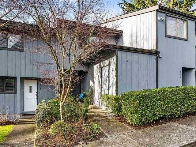 Townhouse for sale in North Shore Pt Moody, Port Moody, Port Moody, 895 Cunningham Lane, 262455534 | Realtylink.org