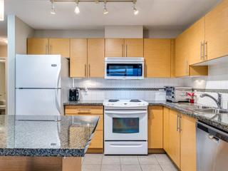 Apartment for sale in Central BN, Burnaby, Burnaby North, 1003 2225 Holdom Avenue Avenue, 262458047 | Realtylink.org