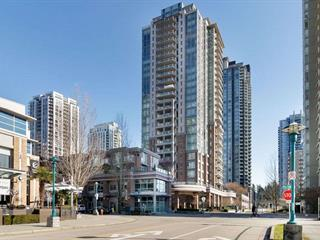 Apartment for sale in North Coquitlam, Coquitlam, Coquitlam, 2507 1155 The High Street, 262458481 | Realtylink.org