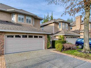 Townhouse for sale in Panorama Ridge, Surrey, Surrey, 6273 W Boundary Drive, 262453697 | Realtylink.org