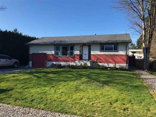 House for sale in Chilliwack E Young-Yale, Chilliwack, Chilliwack, 9531 McNaught Road, 262459753 | Realtylink.org