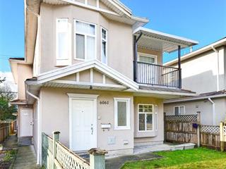 1/2 Duplex for sale in Main, Vancouver, Vancouver East, 6061 Main Street, 262457345   Realtylink.org