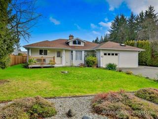 House for sale in Qualicum Beach, PG City West, 847 Yambury Road, 465086 | Realtylink.org