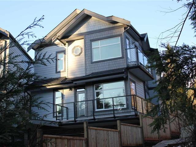 Townhouse for sale in Burke Mountain, Coquitlam, Coquitlam, 105 3499 Gislason Avenue, 262448625   Realtylink.org