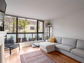 Apartment for sale in Kitsilano, Vancouver, Vancouver West, 201 2036 W 10th Avenue, 262457746 | Realtylink.org