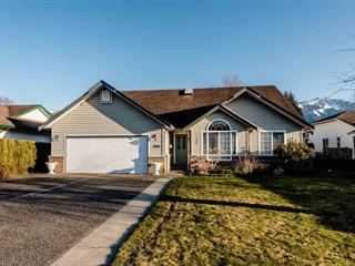 House for sale in Agassiz, Agassiz, 1606 Sheffield Drive, 262459869 | Realtylink.org