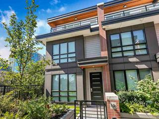 Townhouse for sale in Marpole, Vancouver, Vancouver West, 15 378 W 64th Avenue, 262455112 | Realtylink.org