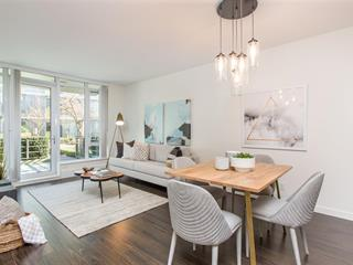 Apartment for sale in South Marine, Vancouver, Vancouver East, 106 3162 Riverwalk Avenue, 262458461 | Realtylink.org