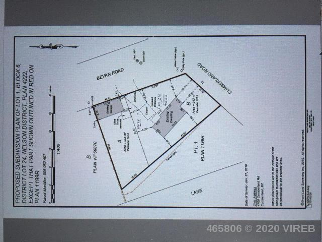Lot for sale in Cumberland, Port Moody, 4700 Cumberland Road, 465806 | Realtylink.org