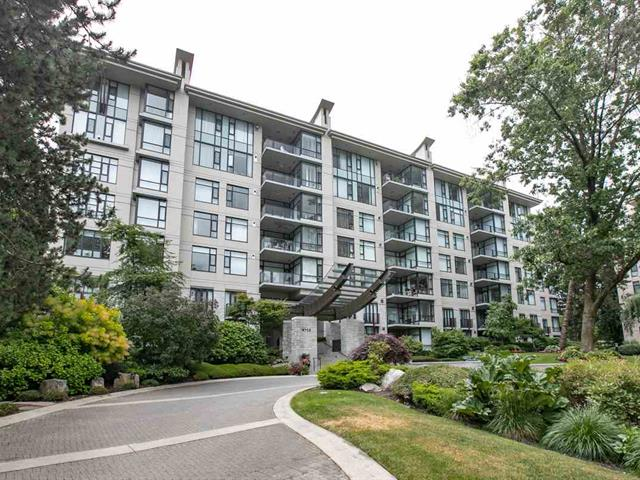Apartment for sale in Quilchena, Vancouver, Vancouver West, 706 4759 Valley Drive, 262438025 | Realtylink.org