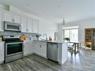 Apartment for sale in Campbell River, Bowen Island, 2991 North Beach Drive, 464756 | Realtylink.org