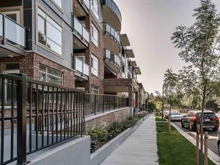Apartment for sale in Central Pt Coquitlam, Port Coquitlam, Port Coquitlam, 406 2436 Kelly Avenue, 262422009 | Realtylink.org
