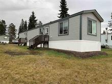 Manufactured Home for sale in Smithers - Rural, Smithers, Smithers And Area, 19 95 Laidlaw Road, 262442718   Realtylink.org