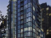 Apartment for sale in Downtown VW, Vancouver, Vancouver West, 1208 1205 Howe Street, 262440470 | Realtylink.org
