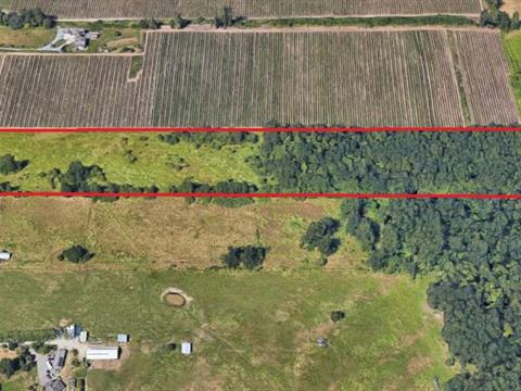 Lot for sale in Campbell Valley, Langley, Langley, 17.91ac 216 Street, 262409752 | Realtylink.org