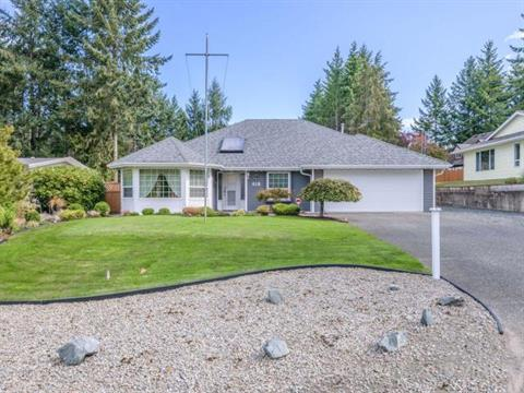 House for sale in Qualicum Beach, PG City West, 418 Hall Road, 461631   Realtylink.org
