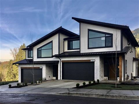 1/2 Duplex for sale in Eastern Hillsides, Chilliwack, Chilliwack, B 7098 Tahoma Place, 262417505 | Realtylink.org