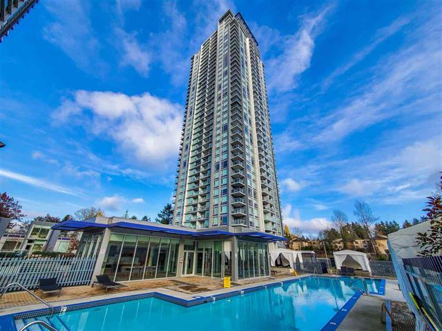 Apartment for sale in Whalley, Surrey, North Surrey, 2701 13750 100 Avenue, 262441235 | Realtylink.org