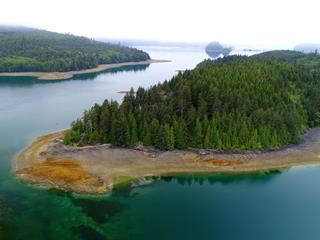 Lot for sale in Queen Charlotte - Rural, Queen Charlotte City, Prince Rupert, Skidegate Inlet, 262398910 | Realtylink.org