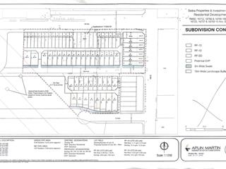 Lot for sale in Pacific Douglas, Surrey, South Surrey White Rock, 16737 15 Avenue, 262441297 | Realtylink.org