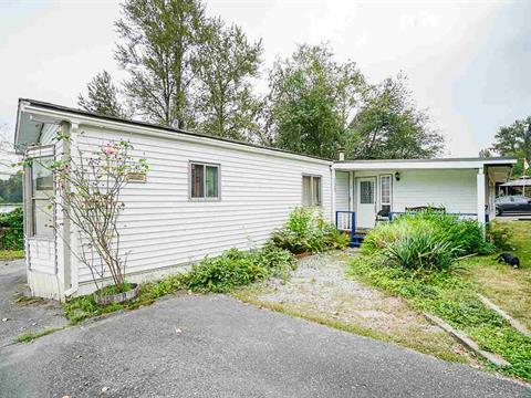 Manufactured Home for sale in Stave Falls, Mission, Mission, 130 10221 Wilson Road, 262426032 | Realtylink.org