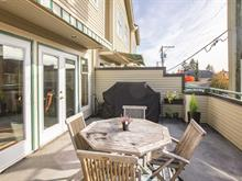 Townhouse for sale in Central Lonsdale, North Vancouver, North Vancouver, 3 229 E 8th Street, 262436752 | Realtylink.org