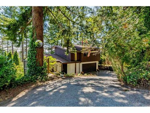 House for sale in Cape Horn, Coquitlam, Coquitlam, 2270 Dawes Hill Road, 262423013 | Realtylink.org