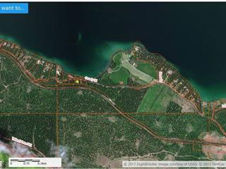 Lot for sale in Lac la Hache, Lac La Hache, 100 Mile House, 4708 Caverly Road, 262197257 | Realtylink.org