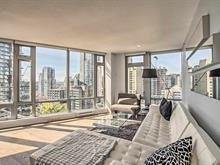 Apartment for sale in Downtown VW, Vancouver, Vancouver West, 1703 1255 Seymour Street, 262427298 | Realtylink.org
